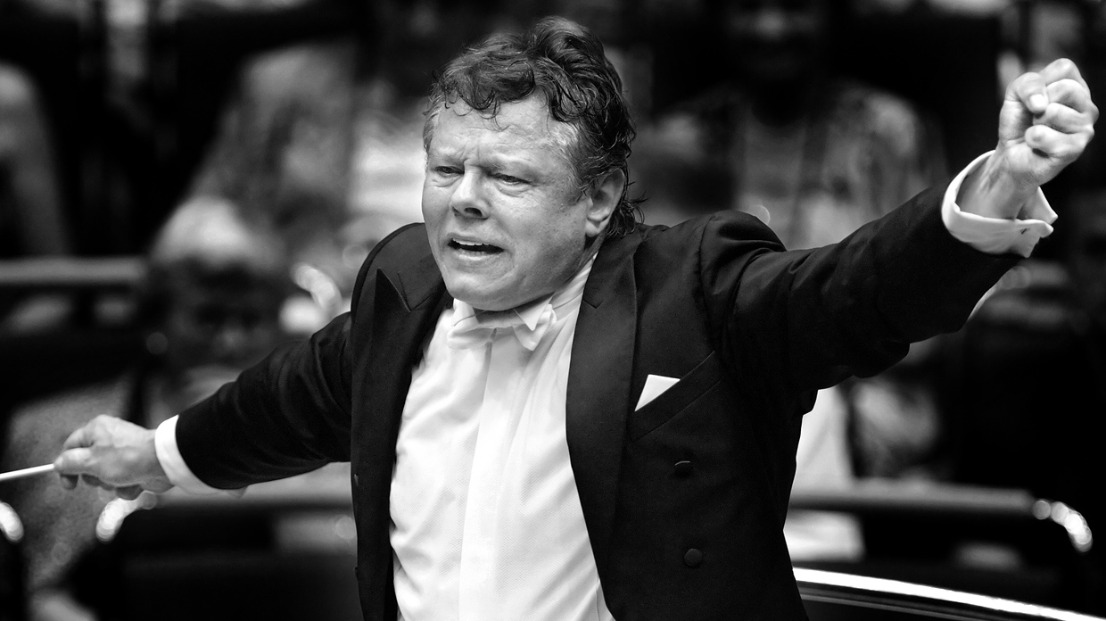 Image Result For Mariss Jansons